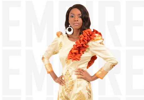 West African Fashion for Autumn & Winter