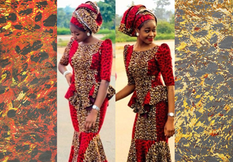Choosing the West African Style for your Wedding - Empire Textiles ...
