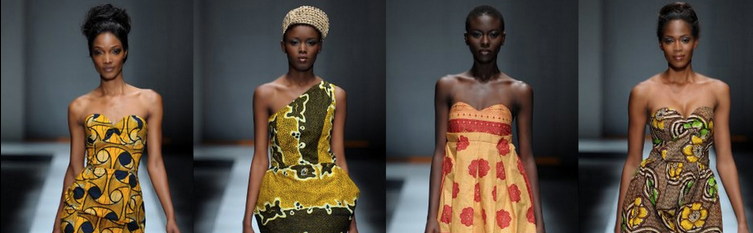 NZ African Fashion Festival