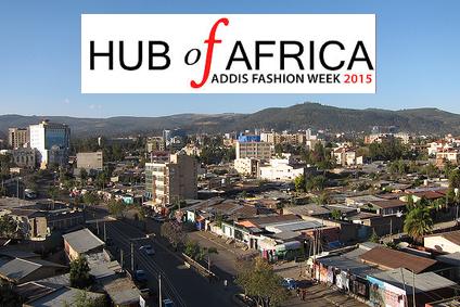 Hub of african fashion