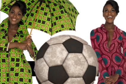 African Fashion & Sport
