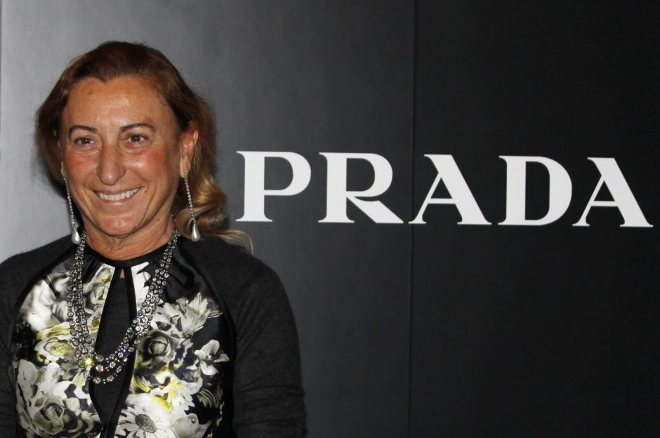 Miuccia-Prada