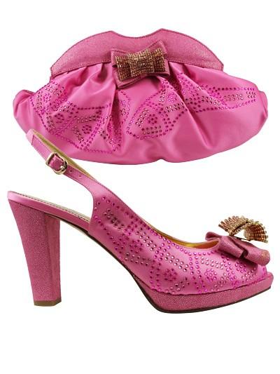 Baby Pink | Mario Biondi | Shoes