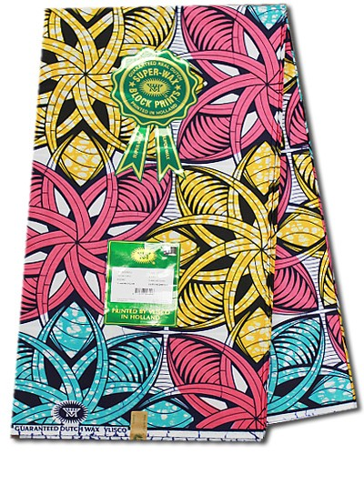 VSH683 - Vlisco Super Wax