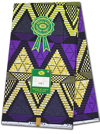 VSH688 - Vlisco Super Wax
