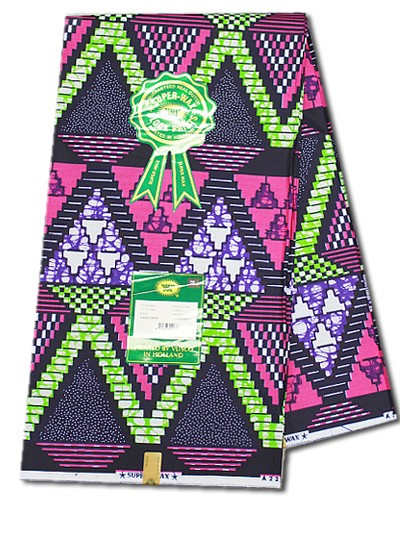 VSH691 - Vlisco Super Wax