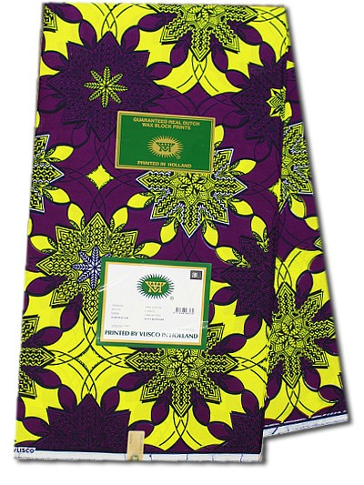 VBH888 - Vlisco Wax Hollandais