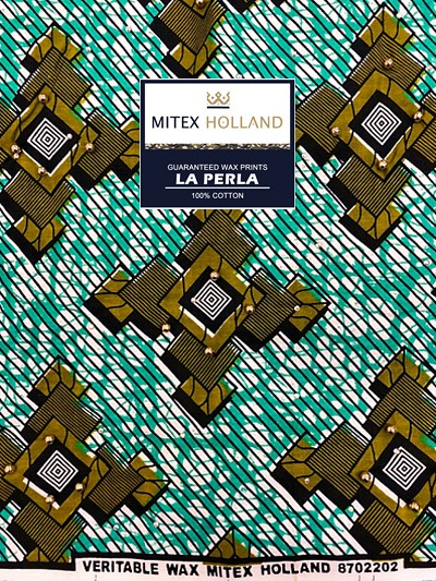 MPL002 - Mitex Holland La Perla