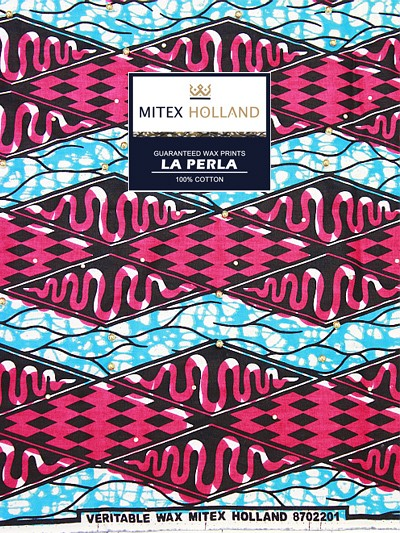 MPL007 - Mitex Holland La Perla