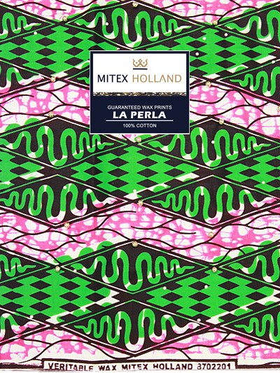 MPL008 - Mitex Holland La Perla