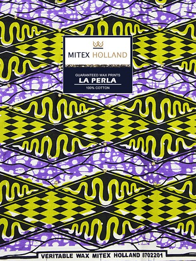 MPL009 - Mitex Holland La Perla