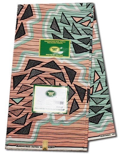 VBE654 - Vlisco Exclusive Hollandais