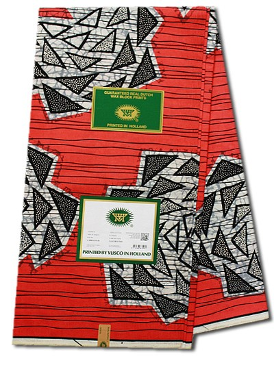 VBE655 - Vlisco Exclusive Hollandais