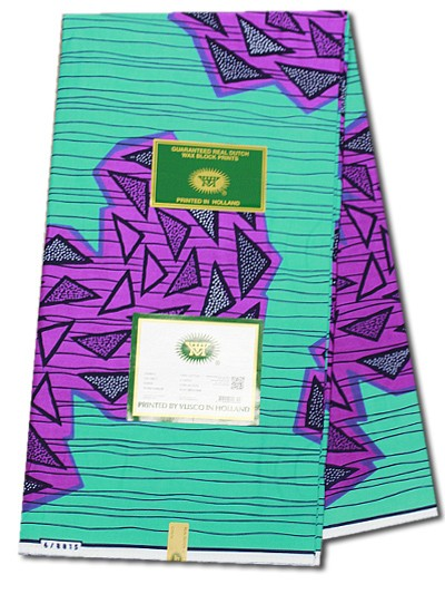 VBE656 - Vlisco Exclusive Hollandais