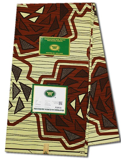 VBE657 - Vlisco Exclusive Hollandais