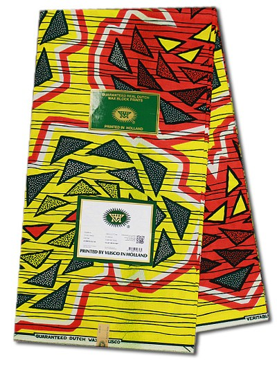 VBE659 - Vlisco Exclusive Hollandais