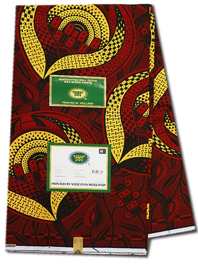 VBH917 - Vlisco Wax Hollandais