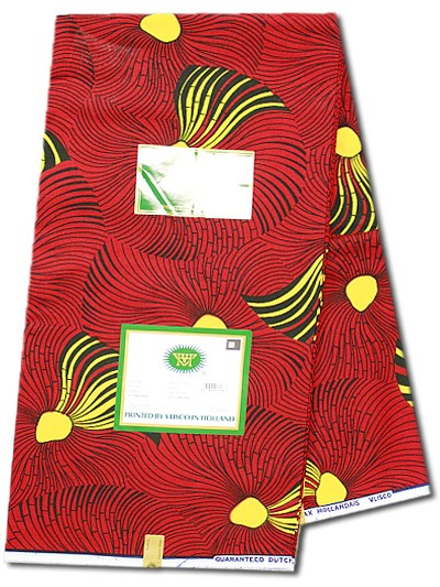 VBH922 - Vlisco Wax Hollandais