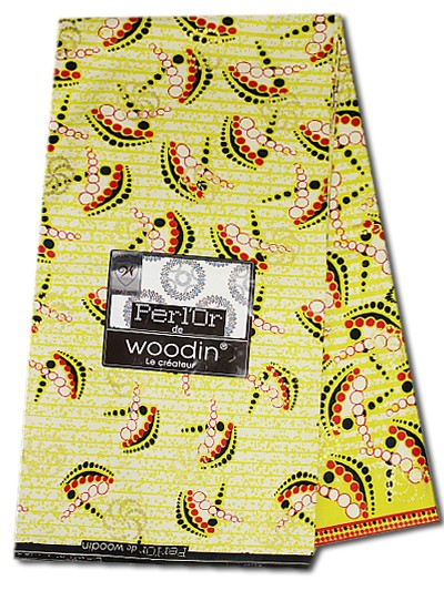 VWN58 - Woodin By Vlisco