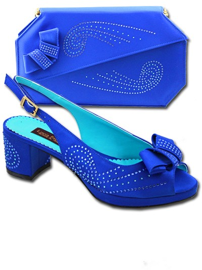 LCF507 - Royal Blue Lucia Fabiani