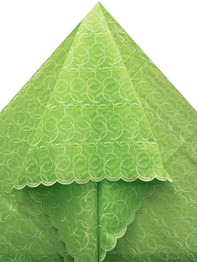 FRN251 - French Organza Lace