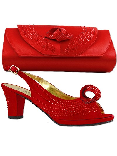 FBL026 - Red Fabiola Italy