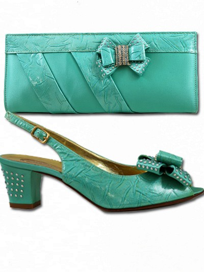 MRC140 - Mint Leather Marco Chiari