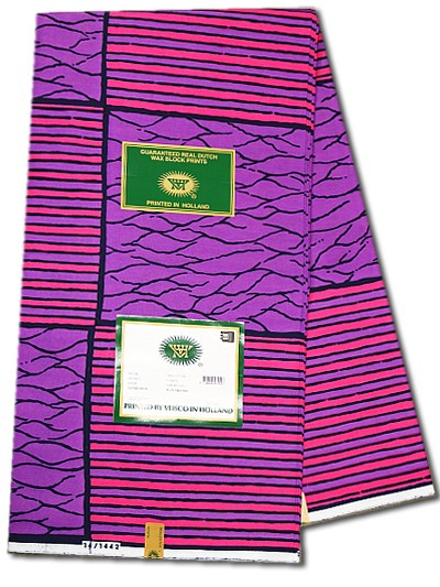 VBH982 - Vlisco Wax Hollandais