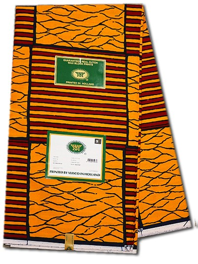 VBH983 - Vlisco Wax Hollandais