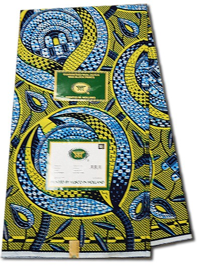 VBH1011 - Vlisco Wax Hollandais