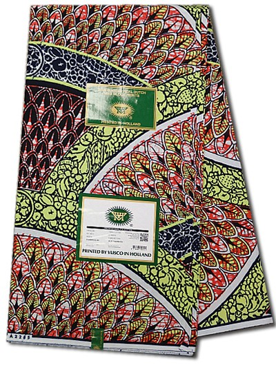 VBH1021 - Vlisco Wax Hollandais