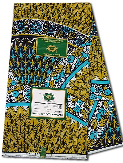 VBH1022 - Vlisco Wax Hollandais