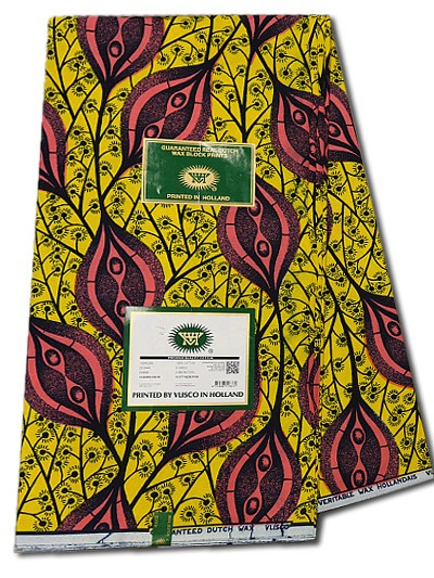 VBH1033 - Vlisco Wax Hollandais