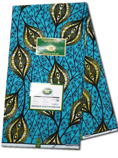 VBH1036 - Vlisco Wax Hollandais