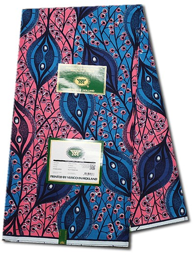 VBH1040 - Vlisco Wax Hollandais