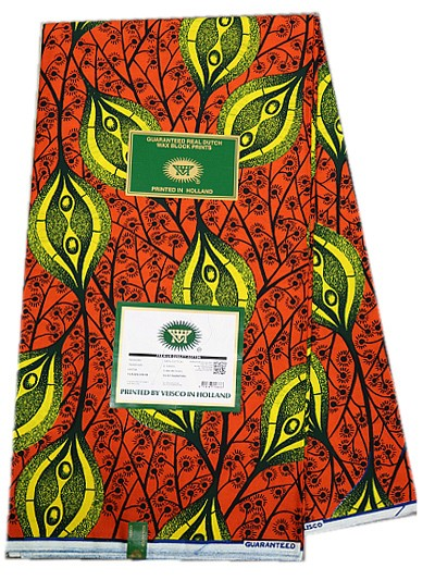 VBH1041 - Vlisco Wax Hollandais