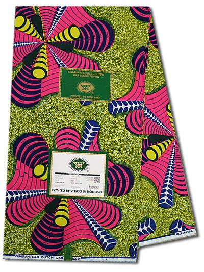 VBH1045 - Vlisco Wax Hollandais