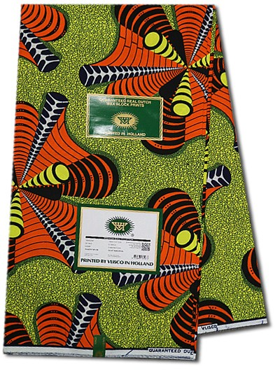 VBH1046 - Vlisco Wax Hollandais