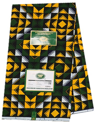 VBH1076 - Vlisco Wax Hollandais