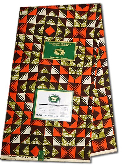 VBH1080 - Vlisco Wax Hollandais