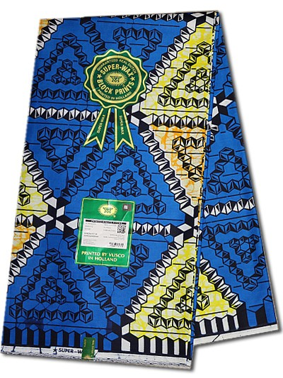 VSH872 - Vlisco Super Wax