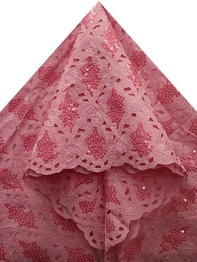 FRN262 - French Organza Lace