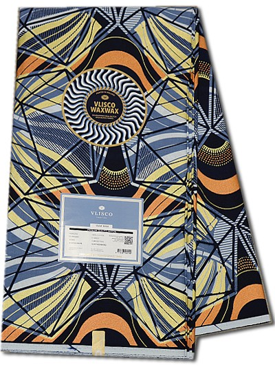 VES196 - Vlisco Wax Wax