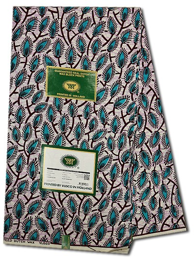 VBH1091 - Vlisco Wax Hollandais