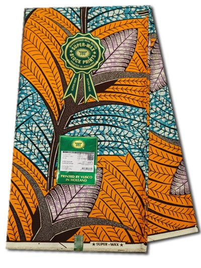 VSH1008 - Vlisco Super Wax