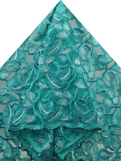 FRN265 - French Organza Lace