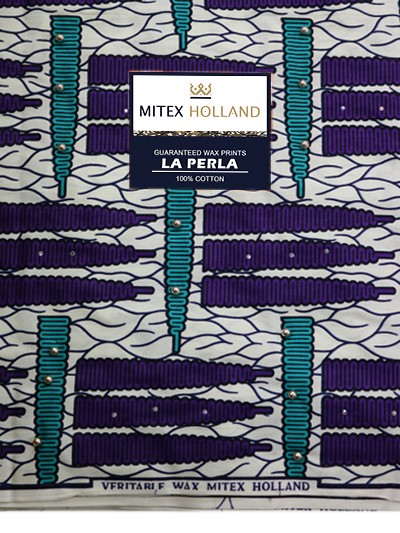 MPL044 - Mitex Holland La Perla