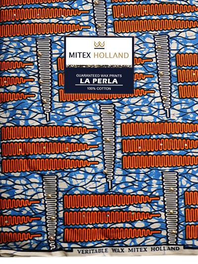 MPL045 - Mitex Holland La Perla