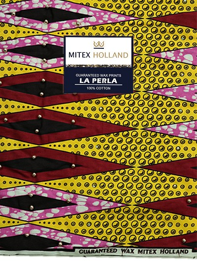 MPL048 - Mitex Holland La Perla