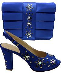 a98df9c1b823 Italian Shoes   Bag Set